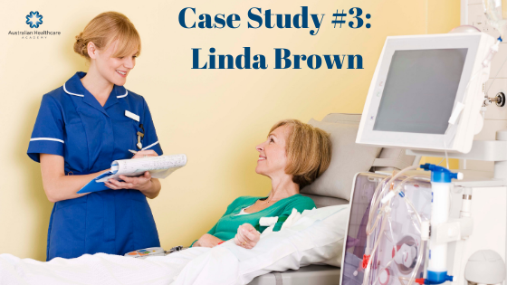 Case Study #3_ Linda Brown